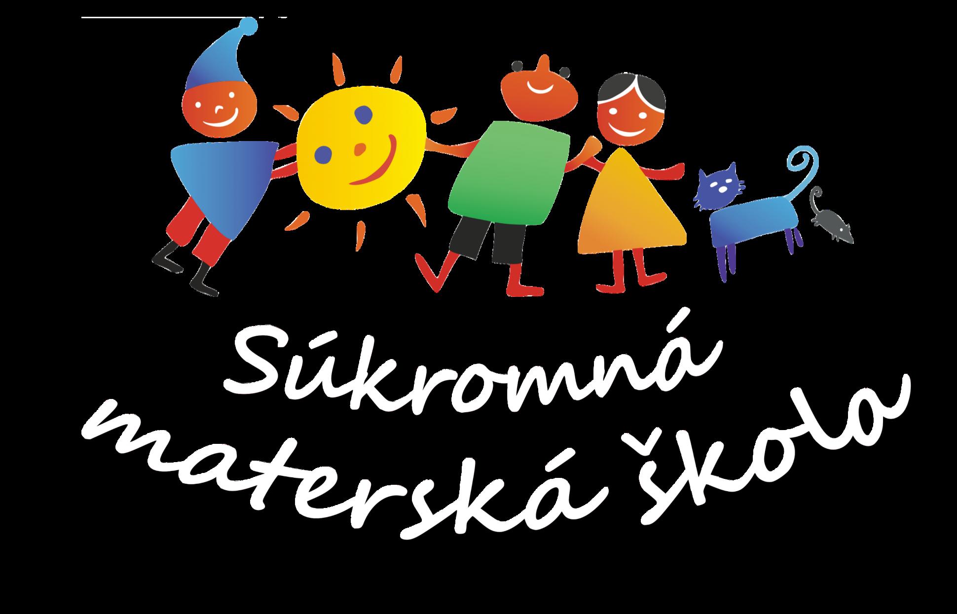 Súkromná materská škola Logo
