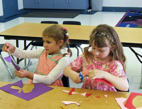 Subset of early childhood education